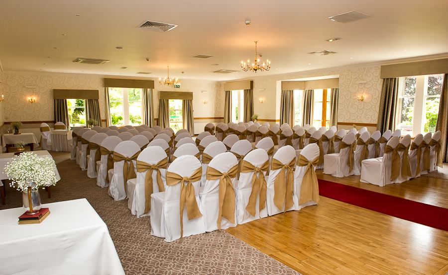Function Rooms Dunfermline
